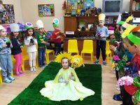 """В ДГ """"Синчец"""" – Плевен си организираха пролетна забава"""