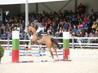 """Първи официален турнир по конен спорт за 2021 г. ще се проведе на Конна база """" Студенец """" днес и в неделя!"""