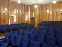 """Предстои публично обсъждане за поемане на общински дълг за ремонт на зала """"Катя Попова"""""""
