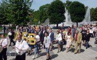 Плевен празнува 24 май /фотогалерия/