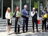 Община Плевен отличи дейци на културата за 24 май