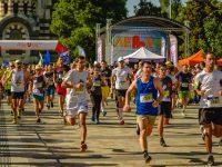 """Над 400 бегачи ще участват днес в седмото издание на Маратон на приятелството """"Плевен"""""""