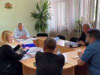 Стартира проектът за обновяване на сградите на 3 кметства в община Червен бряг
