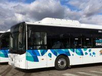 Тази седмица подписват договора за доставка на 14 електрически автобуси в Плевен