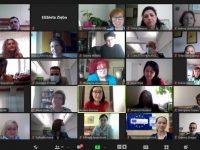 Учители от Езикова гимназия – Плевен в дискусия за приобщаващото образование