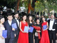 С гала концерт на лауреатите завърши Международният конкурс за млади оперни певци в Плевен