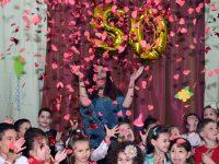 """Детска градина """"Гергана"""" в Плевен отпразнува своя 50-годишен юбилей"""
