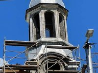 """Приключи дарителската кампания за ремонт на храм """"Света Троица"""" в Плевен"""