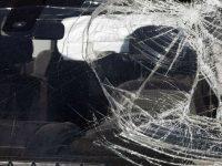 Двама пострадаха при катастрофа на главен път в област Плевен