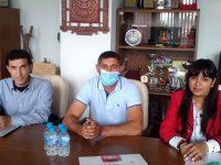Връчиха удостоверенията на здравни медиатори, които ще работят в община Червен бряг