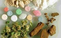 Различни по вид наркотици иззеха плевенските полицаи от 24-годишен