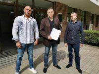 От ГЕРБ – Плевен се регистрираха за частичните местни избори в Ясен
