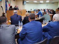 Общински съвет – Плевен направи промени в състава на комисията по антикорупция и по безопасност на пътищата