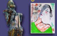 Убавка Тончев открива изложба в Арт център – Плевен