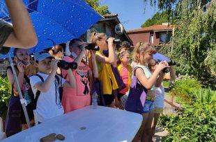 Вълнуващ и цветен бе празникът на река Дунав в село Байкал