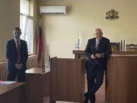 Главният прокурор Иван Гешев се срещна с магистратите от Окръжна и Районна прокуратура-Плевен и Окръжна и Районна прокуратура-Ловеч
