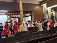 "Театрално представление изнесоха децата от група ""Приятели"" на ДГ ""Щурче"" – Плевен"