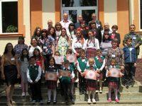 Училището в село Рупци бе домакин на обмен между педагози на успешни иновативни практики