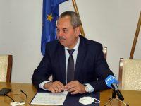 Областният управител: Приоритетите са провеждането на честни избори и обходният път на Плевен