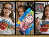 """Изключителен успех за децата от Aртшкола """"Колорит"""" – Плевен в международен онлайн конкурс"""