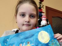 """Две деца от артшкола """"Колорит"""" – Плевен са лауреати на международен конкурс на ЮНЕСКО"""