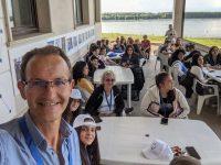 Астропарти Байкал отново събра любители на звездите край брега на Дунав