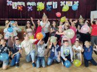 """Учениците от клуб """"Българче"""" на ОУ """"Св. Климент Охридски – Плевен организираха весел празник"""