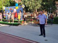 """Успешно приключи учебната година за учениците от 1 до 3 клас на НУ """"Христо Ботев"""" – Плевен"""