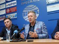 Проф. Горчев отново ще води листата на ГЕРБ в Плевен, Валери Лачовски е новият областен лидер