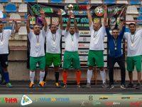"""Турнир по мини футбол се проведе в Гулянци, победители са """"Батковците"""" от Буковлък"""