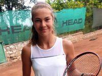 Йоана Константинова триумфира на турнир от ITF в Стара Загора