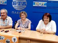 От 1 до 5 юли Плевен ще бъде музикален център на ударните инструменти в България