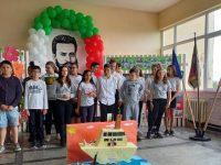 """ОУ """"Христо Ботев"""" – с. Милковица отбеляза патронния си празник с тържествена програма"""