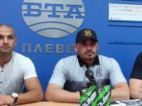 """Национален проект по мини футбол """"България, хайде да ритаме!"""" стартира в област Плевен"""