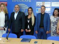 ПП МИР представи листата си в Плевен, водач е Емил Димитров – син