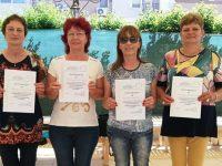 Читалища от община Левски се обучаваха как да работят в условия на пандемия
