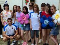 Общоградското средношколско общежитие в Плевен постави финал на учебната година