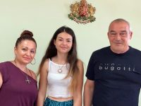 Кметът на Червен бряг поздрави Патрицие Найманова за новите й успехи на шахматната дъска