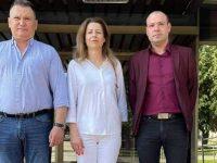"Коалиция ""Българските патриоти"" регистрира листата си за 15-ти МИР – Плевен"