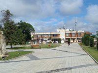 Приключи ремонтът на четири площада в община Гулянци