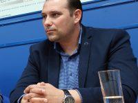 Валери Лачовски, областен координатор на ГЕРБ – Плевен: Приветстваме разпределението в СИК-овете да се направи от РИК – Плевен