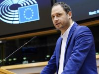 Петър Витанов: Санкциите от САЩ са удар срещу ГЕРБ