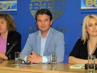 """Найден Зеленогорски: """"Демократична България – Обединение"""" има ясна програма с национални и регионални приоритети"""