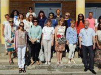 """Учители от НУ """"Отец Паисий"""" – Плевен продължават участието си в националния проект """"Иновации в действие"""""""
