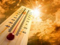 Плевен днес е под жълт код за горещо време, максималната температура – 37 градуса