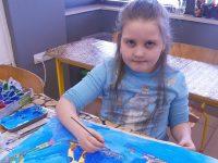 """Две деца от арт школа """"Колорит"""" и техният арт педагог са участници в 6-тия Световен арт фестивал във Вашингтон – САЩ"""