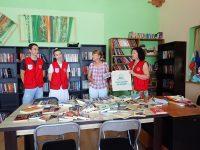 Лайънс Клуб Плевен Мизия и Лео клуб Плевен Мизия с нова дарителска акция