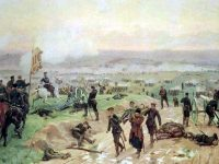 30 юли 1877 г. – Втората атака на Плевен