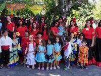Празник на багрилата организираха в село Асеновци