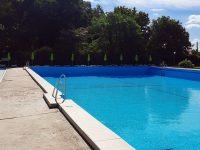 В Левски дадоха старт на плувно лято 2021
